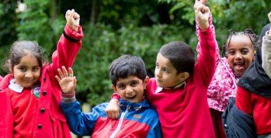 BEP Birmingham Education Partnership school training and packages